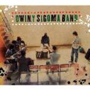 Owiny Sigoma Band, Owiny Sigoma Band (CD)