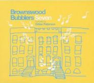 Gilles Peterson, Brownswood Bubblers, Vol. 7 (CD)