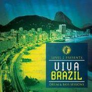 "Various Artists, Level 2 Presents Viva Brazil (12"")"