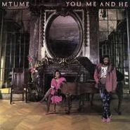 Mtume, You Me & He (CD)