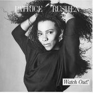 Patrice Rushen, Watch Out! (CD)