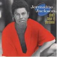 Jermaine Jackson, Don't Take It Personal (CD)