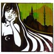 Tandy Love, Turk Jerk (LP)