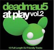 Deadmau5, Vol. 2-At Play (CD)