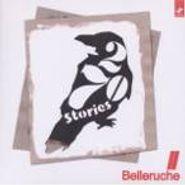 Belleruche, 270 Stories (CD)