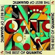 Quantic, Best Of Quantic (CD)