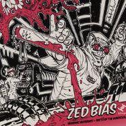 Zed Bias, Biasonic Hotsauce (CD)