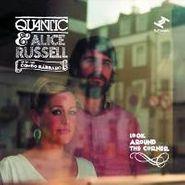 Quantic, Look Around The Corner (LP)