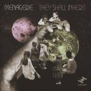 Menagerie, They Shall Inherit (CD)