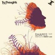 Various Artists, Shapes 12:01 (CD)