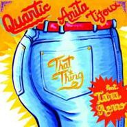 "Quantic, Doo Wop (That Thing) (7"")"