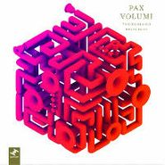 Youngblood Brass Band, Pax Volumi (CD)