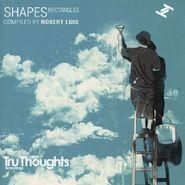 Robert Luis, Shapes: Rectangles (CD)
