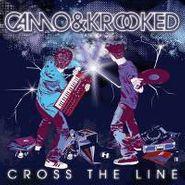 Camo & Krooked, Cross The Line (CD)