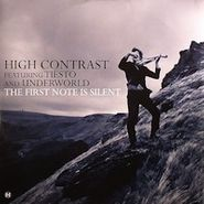"""High Contrast, First Note Is Silent (12"""")"""