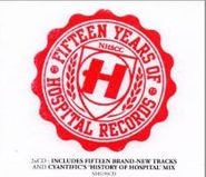 Various Artists, 15 Years Of Hospital Records (CD)