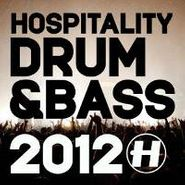 Various Artists, Hospitality Drum & Bass 2012 (CD)
