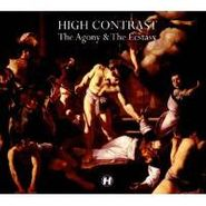 High Contrast, Agony & The Ecstasy (CD)