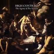 High Contrast, Agony & The Ecstasy (LP)