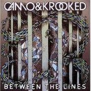 Camo & Krooked, Between The Lines (CD)