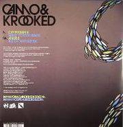 "Camo & Krooked, Cryptkeeper/Anubis (12"")"