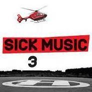 Various Artists, Sick Music 3 (LP)