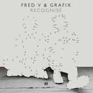 "Fred V & Grafix, Recognize EP (12"")"