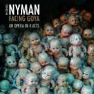 Michael Nyman, Facing Goya: An Opera In Four Acts [Bonus Disc] (CD)