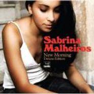 Sabrina Malheiros, New Morning (deluxe) (CD)