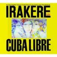 Irakere, Cuba Libre (CD)