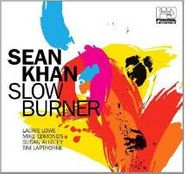 Sean Khan, Slow Burner (CD)