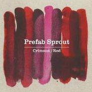 Prefab Sprout, Crimson / Red (CD)