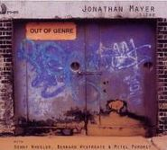 Jonathan Mayer, Out Of Genre (CD)