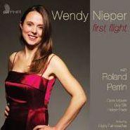 Wendy Nieper, First Flight (CD)