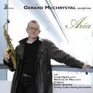 Gerard McChrystal, Gerard McChrystal - Aria (CD)