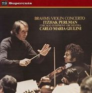 Johannes Brahms, Brahms  : Violin Concerto (LP)