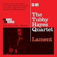 Tubby Hayes, Lament (CD)