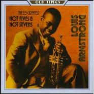 Louis Armstrong, 25 Greatest-Hot Fives & Hot Sevens (CD)