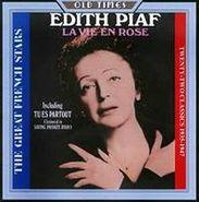 Edith Piaf, La Vie En Rose (CD)
