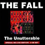 The Fall, The Unutterable [Deluxe Edtion] (CD)