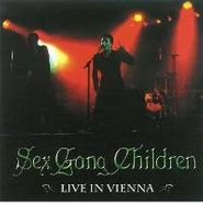 Sex Gang Children, Live In Vienna (CD)