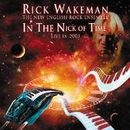Rick Wakeman, Nick Of Time: Live 2003 (CD)