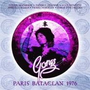 Pierre Moerlen's Gong, Live At The Bataclan Paris (CD)