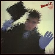 Brand X, Is There Anyone About? (CD)