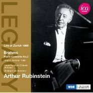 Johannes Brahms, Brahms: Piano Concerto No. 2 (CD)