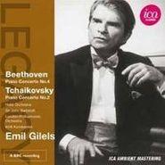 Ludwig van Beethoven, Gilels Legacy- Beethoven, Tchaikovsky(CD)