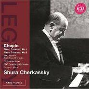 Frédéric Chopin, Piano Concertos Nos. 1 & 2