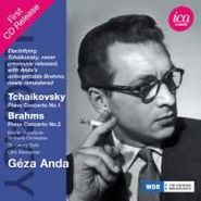 Peter Il'yich Tchaikovsky, Geza Anda (CD)