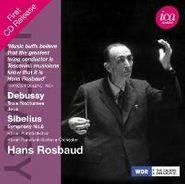 Claude Debussy, Legacy: Hans Rosbaud (CD)