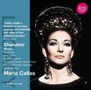 Luigi Cherubini, Legacy: Maria Callas (CD)